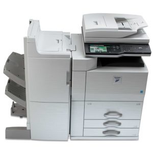 Sharp MX-M753U Monochrome Copier