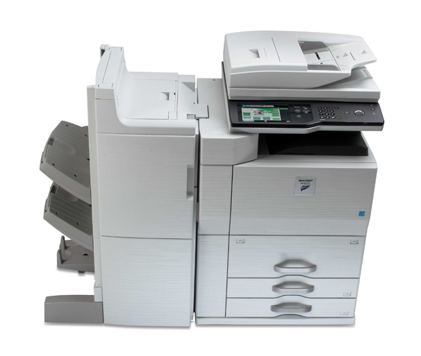 Sharp MX-M753U Monochrome Copier