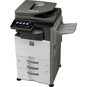 Sharp MX-3640N Color Copier
