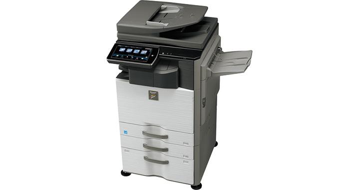 Sharp MX-3640N Color Copier