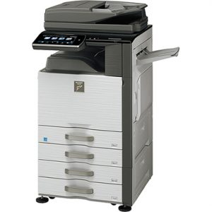 Sharp MX-5141N Color Copier MFP