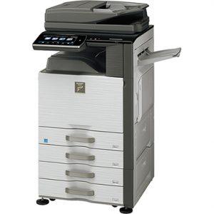 Sharp MX-5141N Color Copier MFP