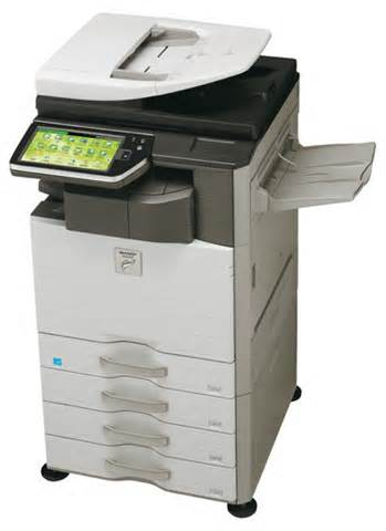 MX-M2615N,3115N 5