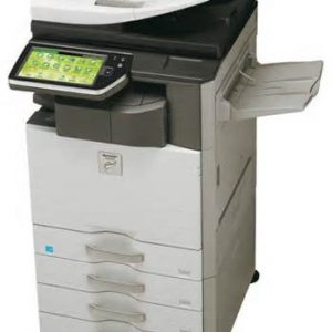 Sharp MX-M3115N Monochrome Copier MFP