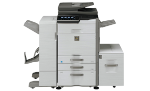 Sharp MX-3140N Color Copier MFP