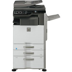Sharp MX-2615N Color Copier MFP