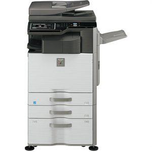 Sharp MX-2615N Color Copier MFP