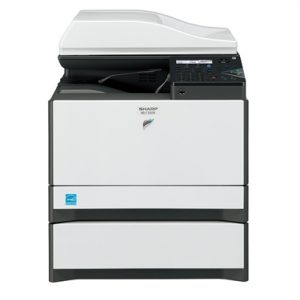 Sharp MX-C300W Color Printer