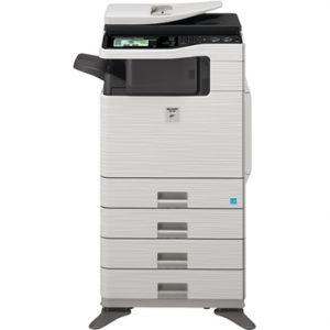 Sharp MX-C312 Color Copier MFP