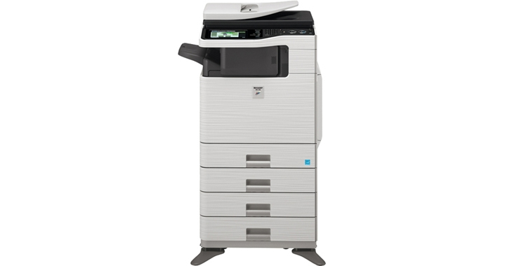 Sharp MX-C312 Color Copier MFP