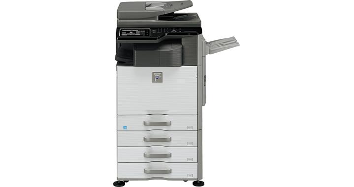 Sharp MX-M364N Monochrome Copier MFP