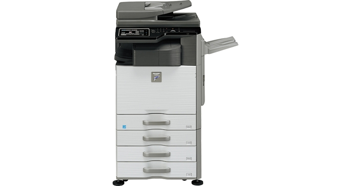 Sharp MX-M464N Monochrome Copier MFP