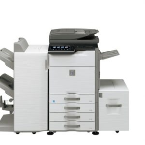 Sharp MX-M365N Monochrome Copier MFP