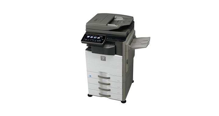 Sharp MX-M365N Monochrome Copier MFP
