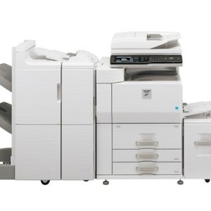 Sharp MX-M623N Monochrome Copier