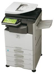 Sharp MX-3110