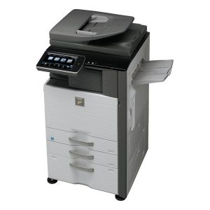 Sharp MX-5140N Color Copier MFP