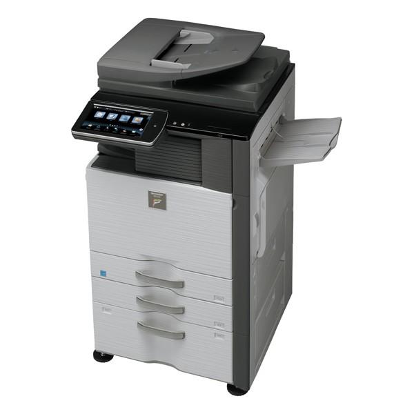 Sharp MX-5140N Color Copier MFP
