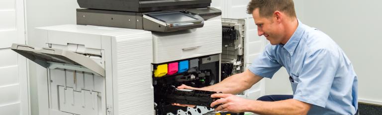 Laser Printers Dallas