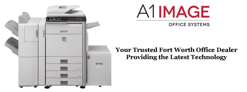 Copiers in Fort Worth TX
