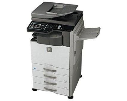 Sharp MX-2615N Color Copier-MFP