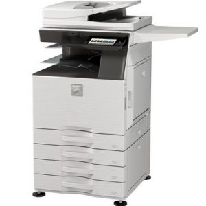 Sharp MX-2630N Color Digital MFP