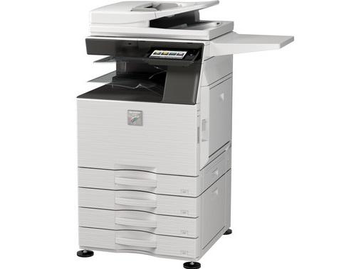 Sharp MX-2630N