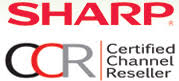 Sharp CCR