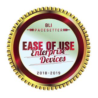 2018 BLI PaceSetter
