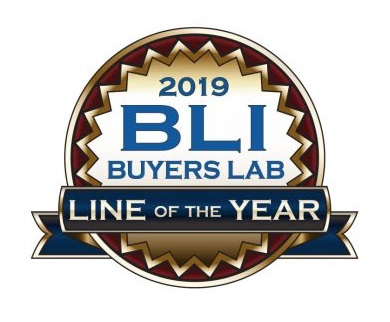 2019 BLI Line of the Year