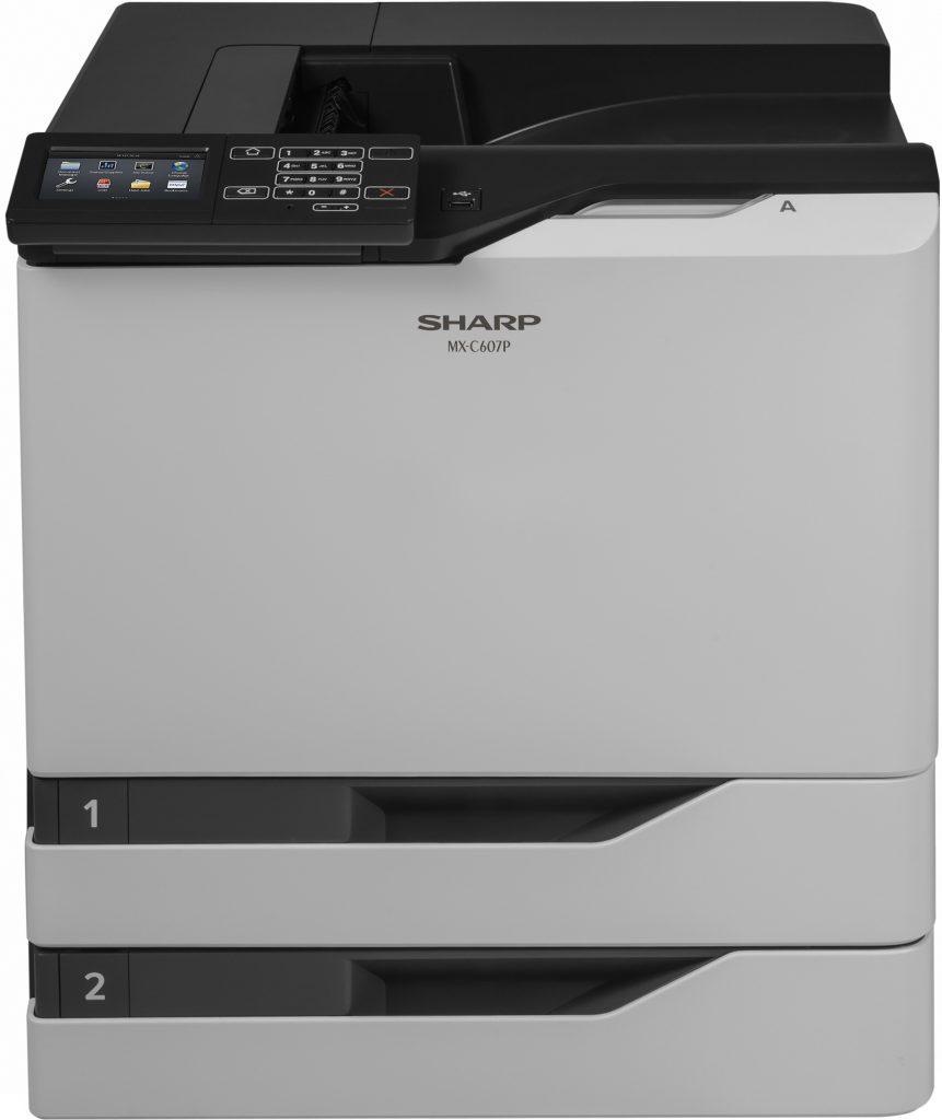 MX-C607P-CS16-front